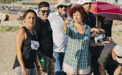 Icíar Bollaín aborda su película más feminista
