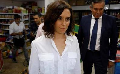 Cesado un alto cargo del Gobierno de Díaz Ayuso investigado en la 'Púnica'