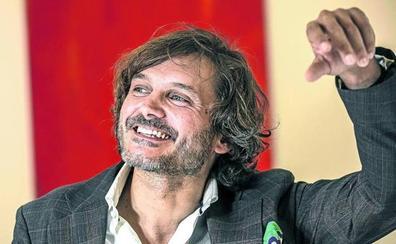 Salva Reina: «Hablamos con acento porque si centras la historia en Málaga tiene que ser real»