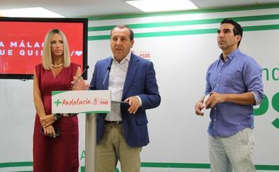 El PSOE denuncia el cierre de hasta 53 unidades de Infantil y Primaria en Málaga
