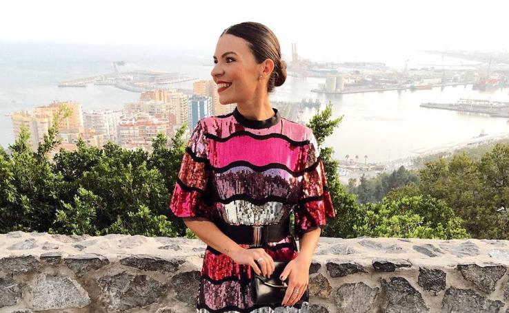 El estiloso armario de la maestra malagueña Esperanza Aragón: ¡ficha su estilo!