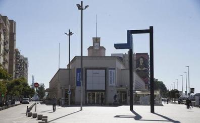El Ayuntamiento de Málaga levanta la suspensión cautelar a la adjudicación del CAC