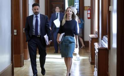 El PP exige al PSOE y a Unidas Podemos disculpas públicas por el caso de los ordenadores