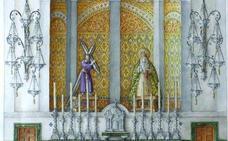 La basílica de la Esperanza reabrirá al culto el próximo lunes por la mañana