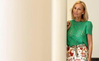 «El objetivo de la Pasarela Larios es ampliar actividades para vivir una Semana de la Moda completa»
