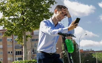 Lime suma más de 100.000 usuarios y 400.000 viajes en patinete en Málaga