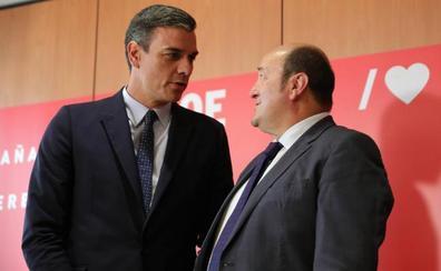 Sánchez eleva la presión sobre Iglesias con la colaboración de los nacionalistas