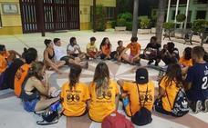 La asociación juvenil Eo, Eo a punto de convertirse en una entidad de utilidad pública