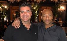 Timmy Ropero, un malagueño tras las huellas de Michael Jackson
