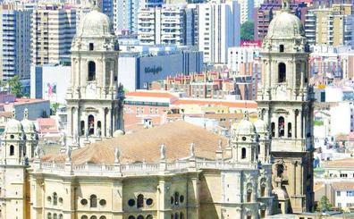 El Obispado impulsa su proyecto de tejado para la Catedral