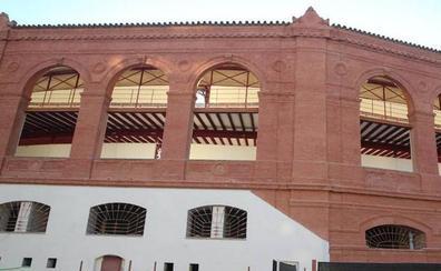 La Malagueta tendrá cámaras para vigilar el exterior de la reformada plaza de toros