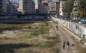 La Junta pide un trámite ambiental previo de más de un año para el plan del Guadalmedina