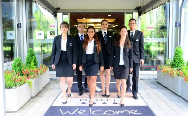 La Escuela Internacional Vatel, formadora de la élite hotelera mundial, inicia un nuevo curso académico en Málaga