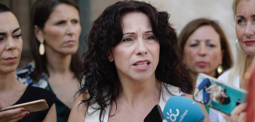 La Junta mantendrá su campaña contra la violencia machista