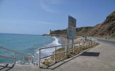 La Junta supedita a la llegada de un inversor privado la ejecución del puerto deportivo entre Torrox y Nerja