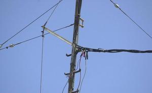 24 investigados por fraude eléctrico
