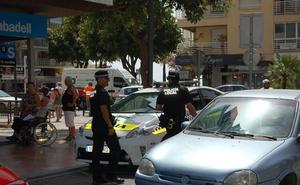 La Policía Local de Estepona contará con 20 nuevos chalecos antibalas y cascos