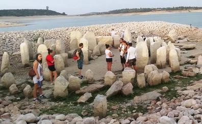 El 'Stonehenge' extremeño
