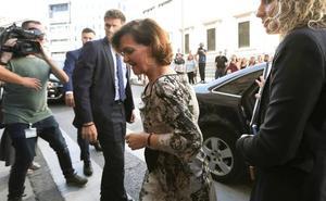 Los negociadores del PSOE y Unidas Podemos se volverán a reunir este martes