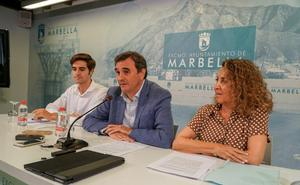 El Ayuntamiento de Marbella reducirá el tipo impositivo del IBI en 2020 para evitar la subida de la cuota