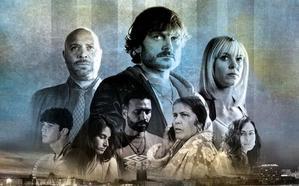 Así hemos visto el estreno de 'Malaka', la nueva serie de TVE