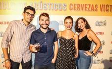 La vida social en Málaga durante la última semana (del 9 al 14 de septiembre)