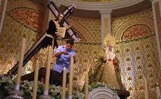 La Archicofradía de la Esperanza reabre su basílica tras su reforma