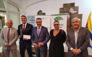 Ramón Martínez gana el XXVI Premio de Poesía in memoriam Salvador Rueda con el poemario 'Cuando la duda es certeza'
