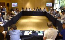 El PSOE-A pide a Moreno que aclare si va a devolver competencias por las crisis de la listeriosis