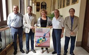 El Palo acogerá el Concurso Nacional de Albañilería de la Peña 'El Palustre' el 22 de septiembre