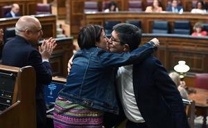 El Congreso rescata leyes que decayeron por el 28-A con la legislatura de nuevo en el aire