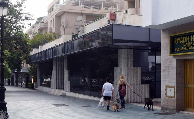 Marbella inicia los trámites para la licitación de las obras de los centros de Salud de Las Chapas y Ricardo Soriano