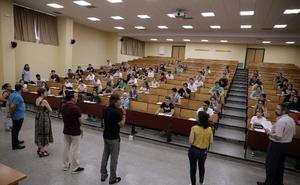 Los alumnos que aprueben selectividad en septiembre solo podrán elegir carreras de Filosofía y Letras e Ingenierías