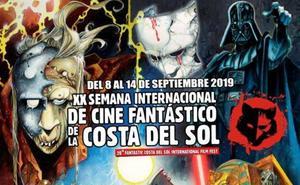 La Semana de Cine Fantástico de la Costa del Sol presenta hoy dos publicaciones