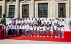 La gimnasia española llega a los Mundiales ilusionada... en poder alcanzar Tokio