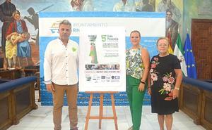 Rincón de la Victoria celebra la quinta edición de la gala-pasarela a beneficio de la asociación de alzheimer Asalbez