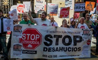 Hasta 20.000 afectados en Málaga esperan que los jueces anulen las hipotecas IRPH abusivas