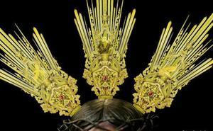 Inician una campaña para donar unas potencias de oro al Cautivo