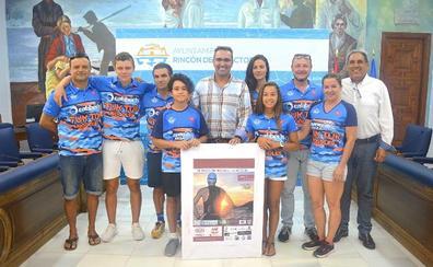 Un total de 400 deportistas disputarán este sábado el VI triatlón sprint de Rincón de la Victoria