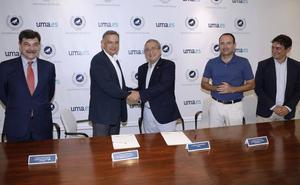 SUR y la UMA colaboran en el primer máster en Liderazgo, Innovación y Emprendimiento