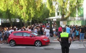 El Consistorio de Marbella asegura que la inversión en colegios supera los 300.000 euros