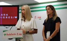 El PSOE acusa al Gobierno andaluz de poner 'patas arriba' el sistema educativo