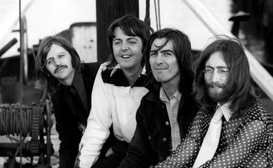 El disco 'fantasma' de los Beatles que pudo cambiar su historia