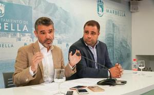 El PSOE presentará una enmienda para crear un plan de actividades en los colegios de Marbella