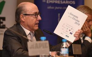 Los empresarios prefieren otras elecciones para evitar un Gobierno con «extremistas»