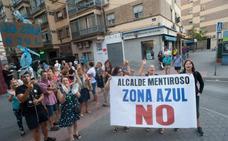 Begoña Medina: «El alcalde ha iniciado con nocturnidad la imposición del SARE contra la voluntad de miles de vecinos»