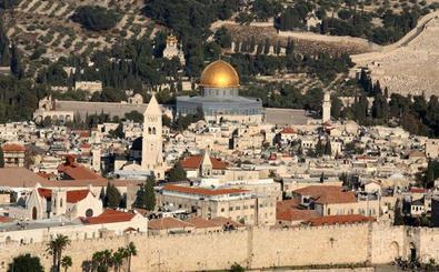 Jerusalén veta la ampliación del hotel del Vaticano al no ondear la bandera israelí en su fachada
