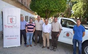 Destinan 70.000 euros a la renovación de dos vehículos para la concejalía de Montes