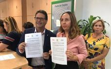La oposición pide crear una comisión de investigación sobre las oposiciones a la Policía Local de Rincón de la Victoria desde 2002