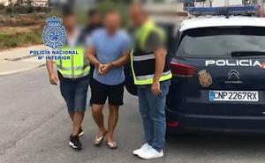 Prisión para el indigente que mató a otro de una puñalada en el pecho por recriminarle que hacía ruido en Marbella